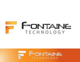 #31 for Logo Design for Fontaine Technology by inspirativ