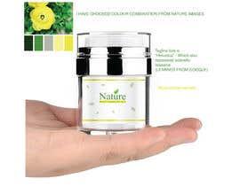 nº 87 pour Label for a cosmetic product par sagorkhan20150