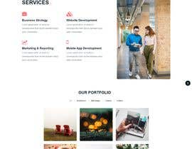 #38 for Build JuuTech's Website by SonalChauhan123
