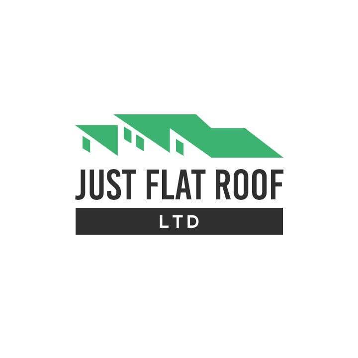 Konkurrenceindlæg #                                        142                                      for                                         Logo for roofing company