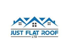 #140 for Logo for roofing company af circlem2009