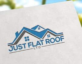 #150 for Logo for roofing company af hm7258313