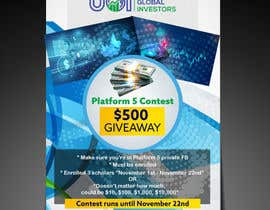 Nro 92 kilpailuun Design digital flyer  - 24/10/2020 17:55 EDT käyttäjältä rihasikder007