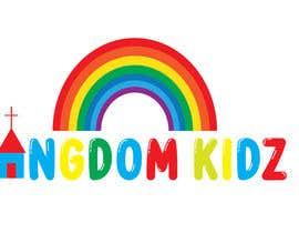 fagraphicdesign9 tarafından KINGDOM KIDZ için no 15