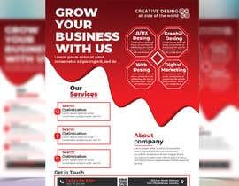 #22 for Create A4 Flyer/Brochure For Online Business af khsaifur45