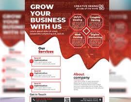 #23 for Create A4 Flyer/Brochure For Online Business af khsaifur45