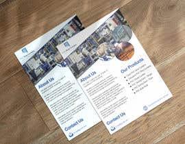 #35 for Create A4 Flyer/Brochure For Online Business af Hammadansari1