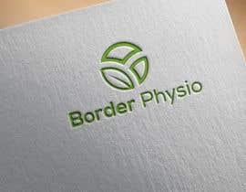 "Nro 445 kilpailuun Design a logo for ""Border Physio"" käyttäjältä mdparvej19840"