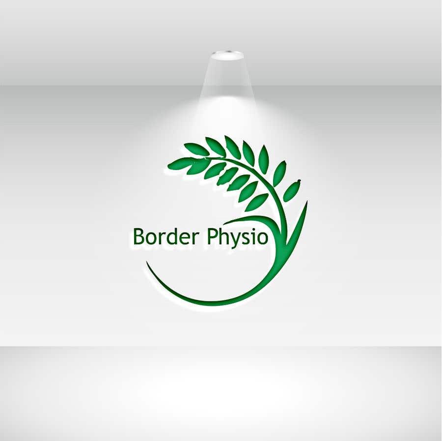 """Inscrição nº                                         530                                      do Concurso para                                         Design a logo for """"Border Physio"""""""