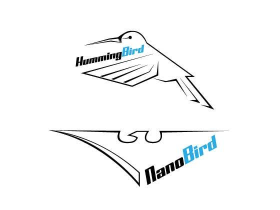 Konkurrenceindlæg #                                        9                                      for                                         Two Minimalistic Outline Logos