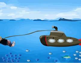 #6 для Draw a Political Cartoon от MohammadYeasinya