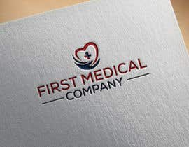 islamshofiqul852 tarafından Design a Logo, Business Card, Letterhead and Facebook Cover Photo for distributor company of medical equipment and supplies için no 221