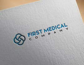 #126 para Design a Logo, Business Card, Letterhead and Facebook Cover Photo for distributor company of medical equipment and supplies por mdsayedahmead