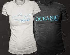 #119 for Logo and t-shirt designs af Exer1976