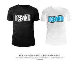 #130 for Logo and t-shirt designs af rockztah89