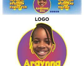 #58 for YouTube Logo For new child youtuber by meraz323