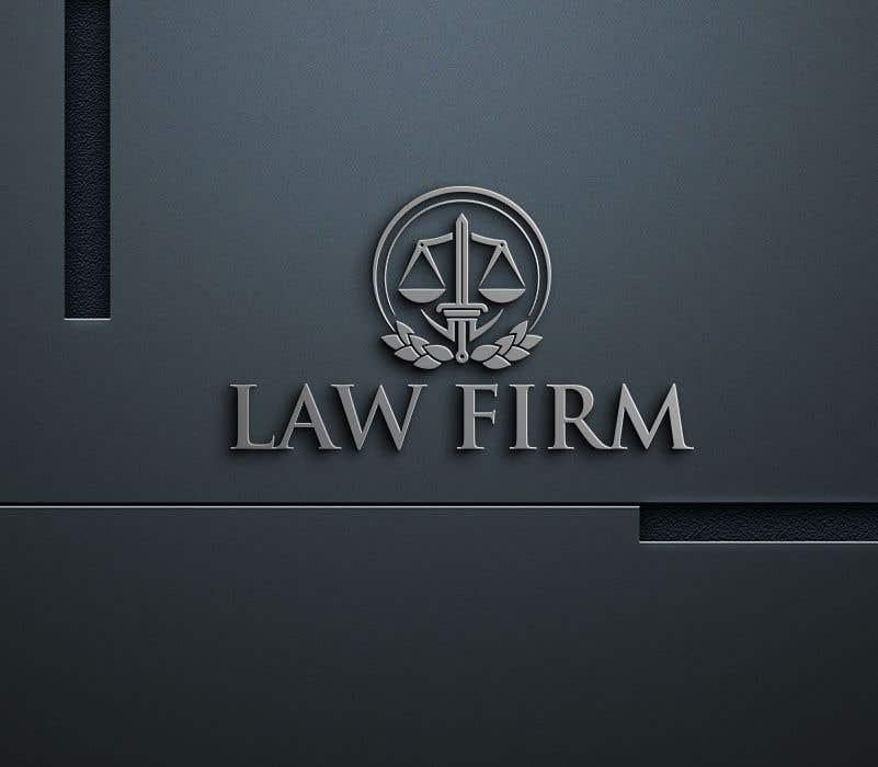 Konkurrenceindlæg #                                        19                                      for                                         LOGO LAW FIRM