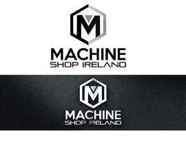 #37 para Design a Logo for Machine Shop Ireland. de wilfridosuero