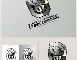 #51 for Logo Design for Cyber Command Portal by rugun