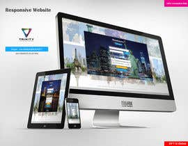 #16 untuk Design for travel planning site (landing page and initial interaction) oleh trinity0