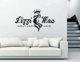 #206 for Lizzi MAC Logo design by circlem2009