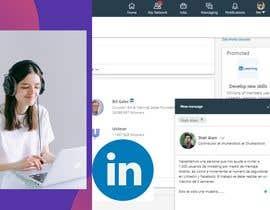 #16 para Linkedin community manager, invitar a 1,000 personas a un evento, incrementar followers. por abloombtspicy