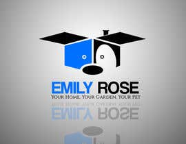#80 cho Design a Logo for Emily Rose bởi tiagogoncalves96