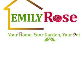 #35 for Design a Logo for Emily Rose by tesspearl