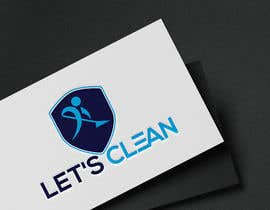 #20 for Logo for cleaning company by shakibpk