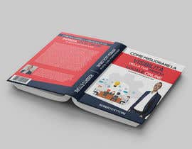 #178 for Design a book cover af azadasma38