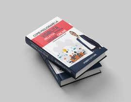 #179 for Design a book cover by azadasma38