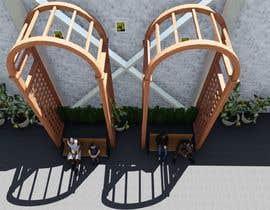#43 untuk architectural and interior ideas oleh ILLUSTRART