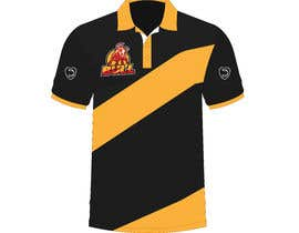 #16 untuk Daroque Polo shirt design oleh Nabil085
