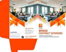 #1 for Folder Brochure Design - 26/10/2020 07:09 EDT by auafzal