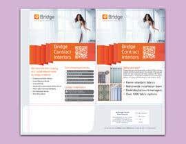 #11 для Folder Brochure Design - 26/10/2020 07:09 EDT от yasineker