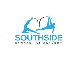 Nro 131 kilpailuun Make me a logo for gymnastic academy. käyttäjältä nazrulislampatha