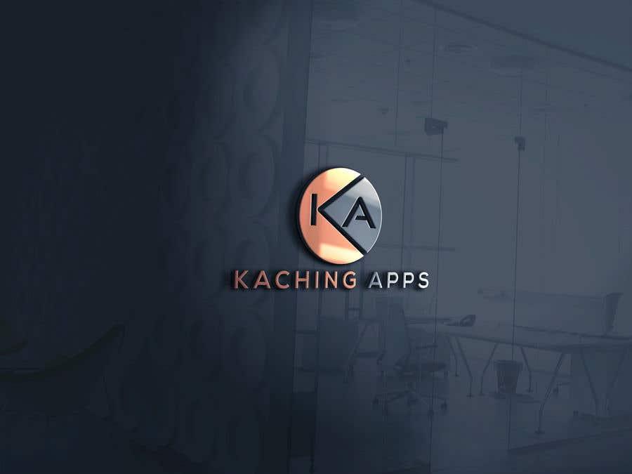 Kilpailutyö #                                        9                                      kilpailussa                                         Kaching Apps