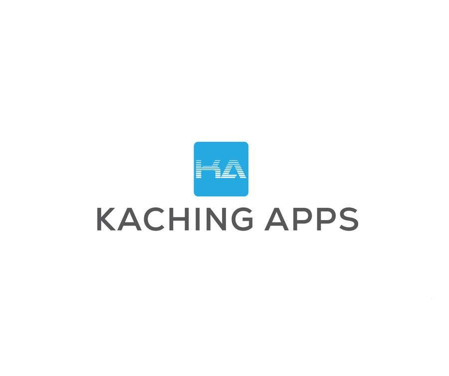 Kilpailutyö #                                        25                                      kilpailussa                                         Kaching Apps