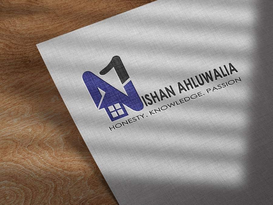 Penyertaan Peraduan #                                        204                                      untuk                                         Real Estate Logo