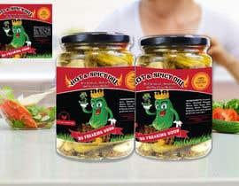 tasneemsiraj70 tarafından Re Create Product Label. için no 11