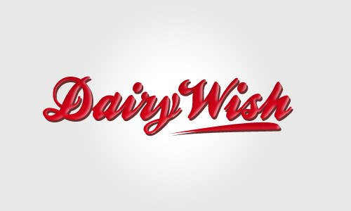 Kilpailutyö #68 kilpailussa Logo Design for 'Dairy Wish' Chocolate brand