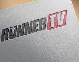 yankeedesign tarafından Design a Logo for a online TV Channel için no 17