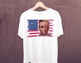 #71 untuk Design Tshirt oleh mahfuz270