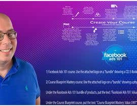#8 untuk Website Banner for FB Ads 101 and Online Course Blueprint Course oleh bulbulahammedbip