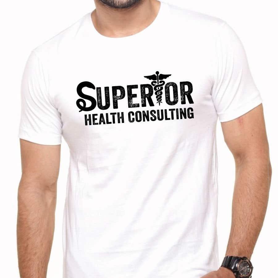 Penyertaan Peraduan #                                        93                                      untuk                                         Need a t-shirt designed for company