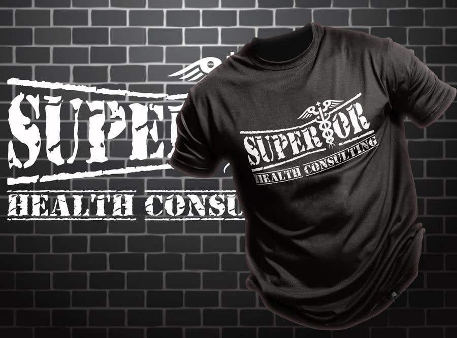 Penyertaan Peraduan #                                        134                                      untuk                                         Need a t-shirt designed for company