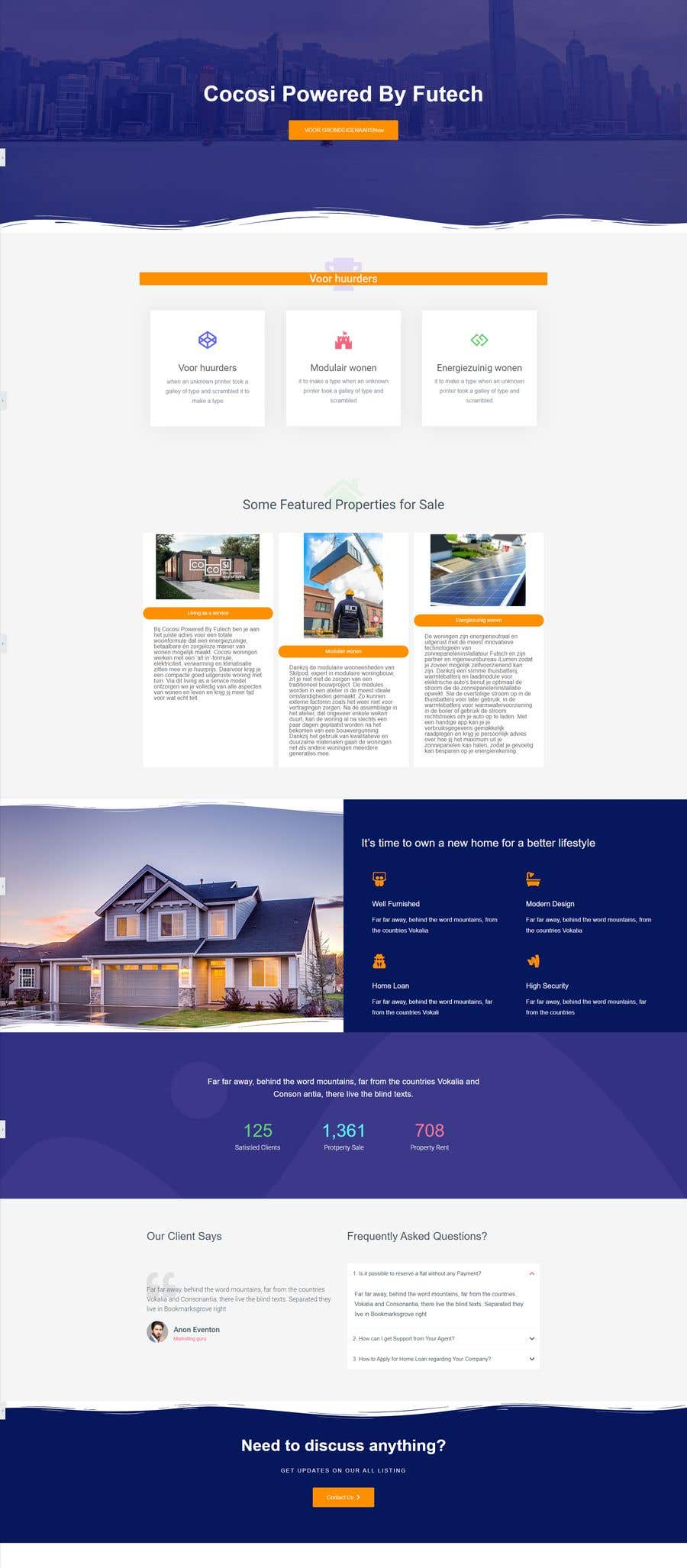 Contest Entry #                                        6                                      for                                         redesign and optimize clickfunnels lead page