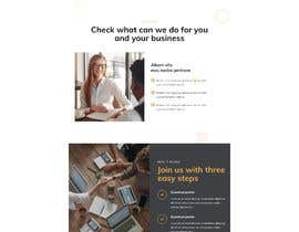 #7 for redesign and optimize clickfunnels lead page by mstalza323