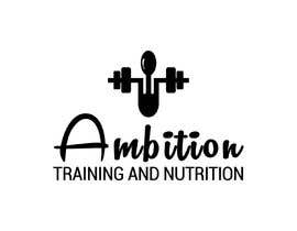 #595 for Ambition Training and Nutrition by ArtistRiaaz