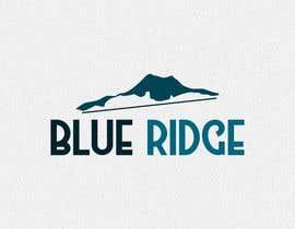 #67 cho Logo design - Blue Ridge bởi Foley59